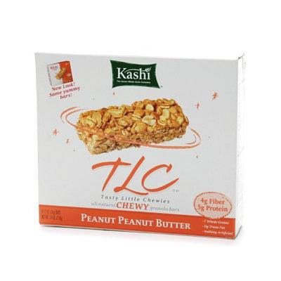 Kashi TLC Chewy Granola Bar Peanut Peanut Butter