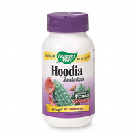 Nature's Way Hoodia Standardized Vegetarian Vcaps