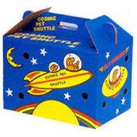 Cosmic Pet Products CCCM2001 Carboard Pet Shuttle