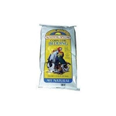Sun Seed Company SSS18325 Corn Cob 25lb