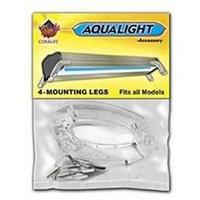 Energy Savers Unlimitedinc. Energy Savers Unlimited Esu Aqualight Clear Legs Kit
