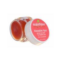 Mambino Organics - Kissable Lips Moisturizer .25 oz/7 g *made with certified organic ingredients
