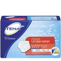 Tena Serenity Activewear Super Plus, Large 14 ea