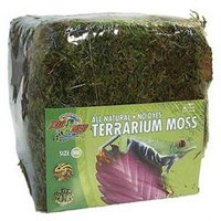 Zoo Med Laboratories SZMCF2MB Green Moss