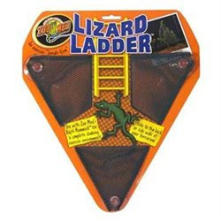 Zoo Med Laboratories SZMSP10 Mesh Lizard Ladder