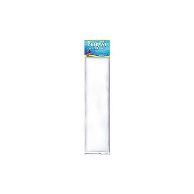 Energy Savers Unlimited Coralife Pure Flo Filter Pad 30 X 36 Inch - 01219