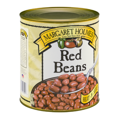Margaret Holmes Red Beans