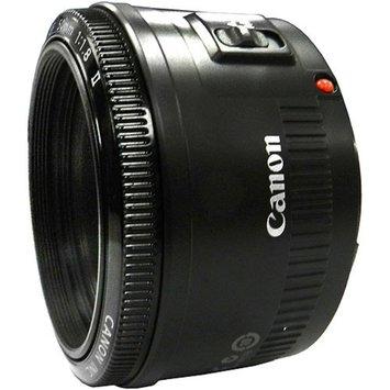 Canon Lightweight Lens 2514A002Ba Ef 50 1.8 Ii