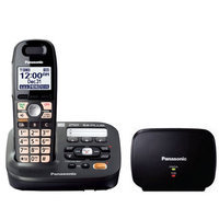 Panasonic KX-TG6591T + TGA405B Cordless Phone