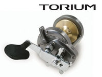 Shimano 056403 Torium Conventional Reel 490-40