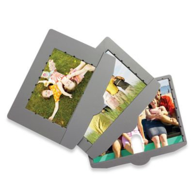 VuPoint Solutions Six Additional Photograph Trays for PS-C500-VP Scanner