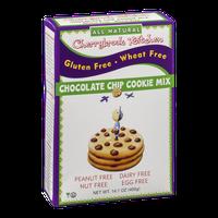 Cherrybrook Kitchen All Natural Chocolate Chip Cookie Mix
