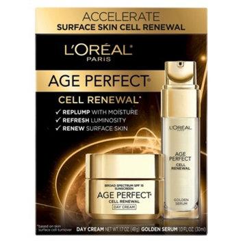 L'Oréal Paris Age Perfect Cell Renewal Kit