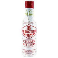Kegworks Fee Brothers Cherry Bitters - 4 oz