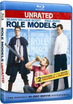 Universal Studios Role Models