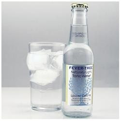 Fever-tree Fever Tree Premium Naturally Light Tonic Water