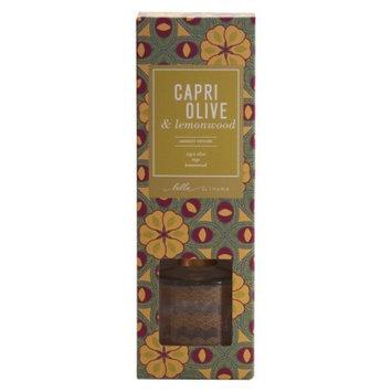 Illume Candles Bella Capri Olive & Lemonwood Diffuser