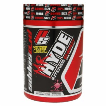 Pro Supps MR. HYDE - Watermelon - 20% MORE BONUS SIZE