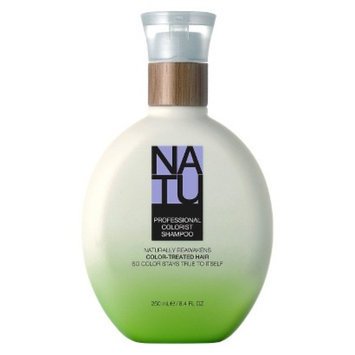 Natu NATU Professional Colorist Shampoo - 8.4 fl oz