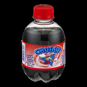 Chubby Rock N' Rolla Cola