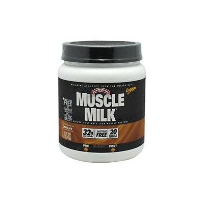 CytoSport Muscle Milk Protein Powder - Chocolate - 1 lb Chocolate