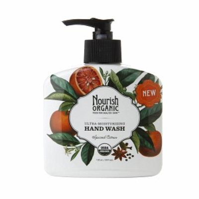 Nourish Organic™ Handwash Spiced Citrus
