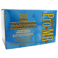 Pro Mr, Meal Replacement, Vanilla, 20 Pack from Dorian Yates Approved