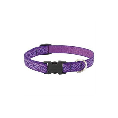 Lupine Jelly Roll Adjustable Collar