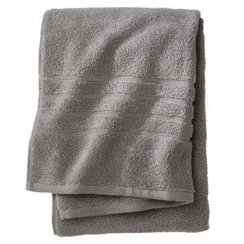 Fieldcrest Luxury Bath Sheet - Skyline Gray