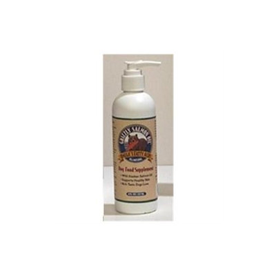 Grizzly Pet Products Llc Grizzly Pet Dog Salmon Oil Skin and Coat Supplements