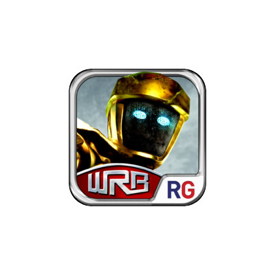 Reliance Big Entertainment UK Private Ltd Real Steel World Robot Boxing