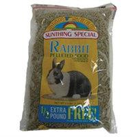 Sun Seed Sun rabbit pellets 2.5lb