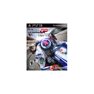 Capcom USA, Inc. Moto GP 10/11