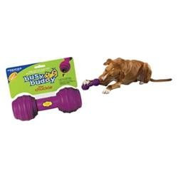 Premier Pet Products - Busy Buddy Chuckle- Purple - BB CHK
