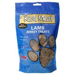 Country Pet Naturals Canz 12 Ounce Real Meat Lamb Treats for Dogs