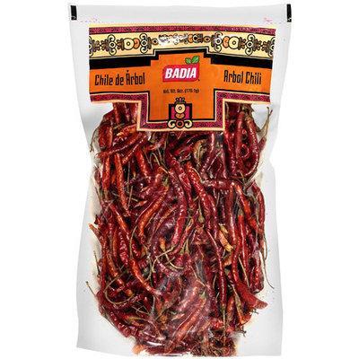 Badia Arbol Chili Peppers, 6 oz
