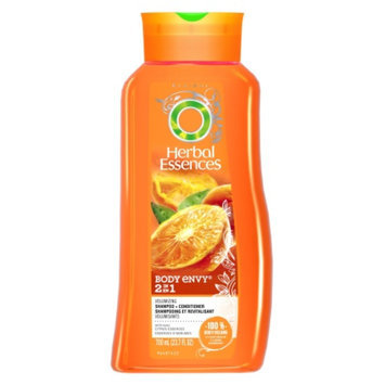 Herbal Essences Body Envy 2-in-1 Volumizing Shampoo & Conditioner