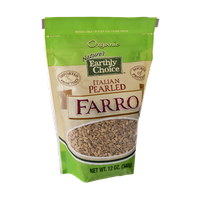 Nature's Earthly Choice Organic Italian Pearled Farro