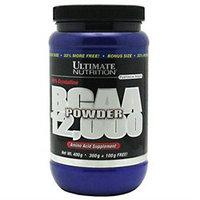 Ultimate Nutrition Platinum Series BCAA 12000 Powder