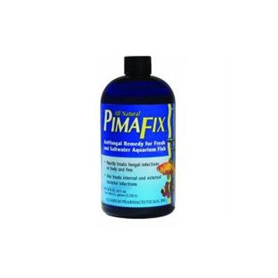 Mars Fishcare North America Inc. Api Medication Pimafix 16 oz.