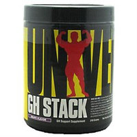 Universal Nutrition 230100 210 Grams Gh Stack Grape