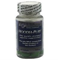 HiTech Pharmaceuticals 2370032 1000mg HoodiaPure 60 Tablets