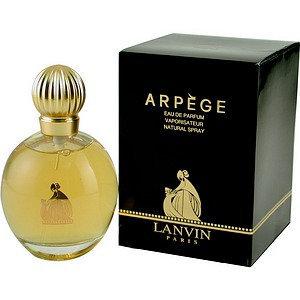 Lanvin Arpege Women's Eau de Parfum Spray