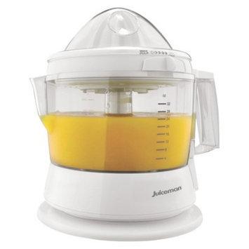 JUICEMAN Juiceman Citrus Juicer - White