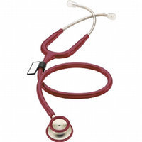 MDF Instruments MD One Stainless Steel Dual Head Stethoscope