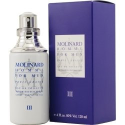 Molinard Iii By Molinard Edt Spray 4 Oz