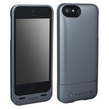 Mophie mophie Juice Pack Helium Battery Pack Case for iPhone 5 - Gray