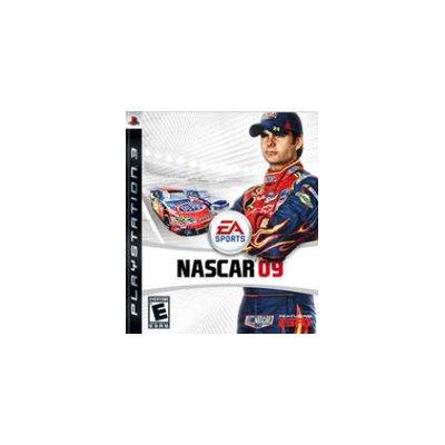 Electronic Arts NASCAR 09