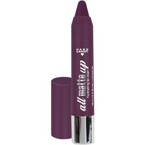 Hard Candy All Matte Up Hydrating Lip Stain