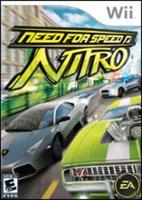 Electronic Arts Need for Speed: NITRO